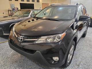 Used 2015 Toyota RAV4 XLE for sale in Lower Sackville, NS