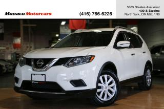 Used 2016 Nissan Rogue S - BACKUP CAMERA|SPORT MODE|ECO MODE for sale in North York, ON