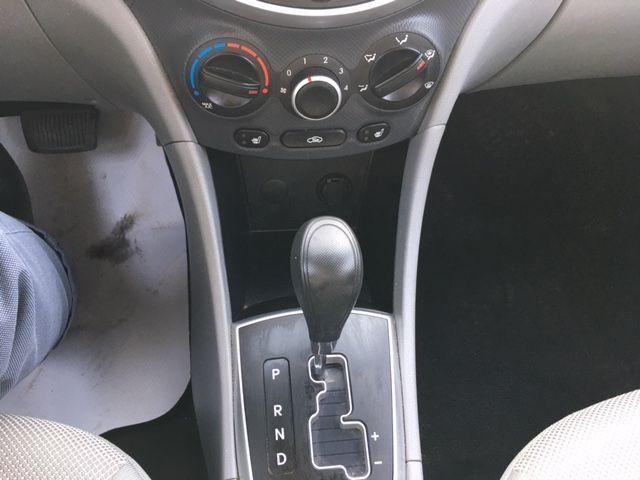 2013 Hyundai Accent
