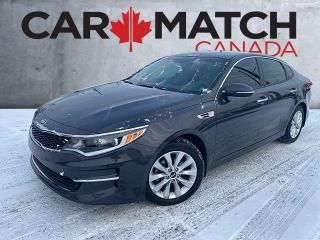 Used 2018 Kia Optima LX / AUTO / NO ACCIDENTS for sale in Cambridge, ON
