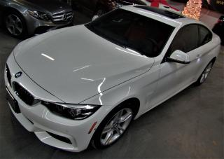 Used 2019 BMW 4 Series 430i xDrive for sale in North York, ON