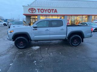 Used 2017 Toyota Tacoma TRD  PRO for sale in Cambridge, ON