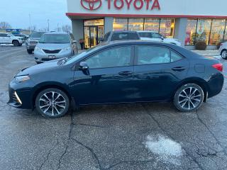 Used 2017 Toyota Corolla SE Upgrade for sale in Cambridge, ON