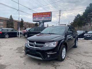 Used 2013 Dodge Journey Crew for sale in Toronto, ON