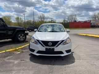 Used 2017 Nissan Sentra for sale in London, ON