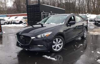 Used 2017 Mazda MAZDA3 GX for sale in Scarborough, ON