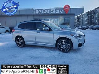 Used 2016 BMW X1 xDrive28i Navi, HEADS Up