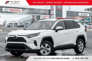 Used 2019 Toyota RAV4 for sale in Toronto, ON