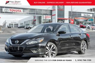 Used 2016 Nissan Altima for sale in Toronto, ON