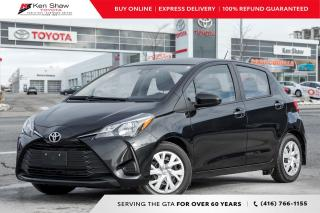 Used 2019 Toyota Yaris for sale in Toronto, ON