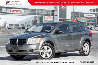 Used 2012 Dodge Caliber for sale in Toronto, ON