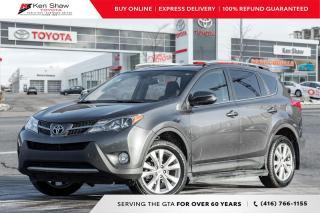 Used 2015 Toyota RAV4 for sale in Toronto, ON