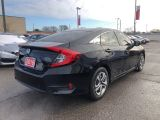 2016 Honda Civic Sedan LX  - Bluetooth - Rear Camera - Heated Seats