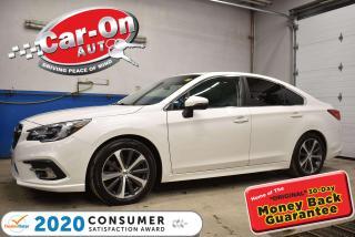 Used 2018 Subaru Legacy 3.6R LIMITED w/EyeSIGHT | LEATHER | NAVIGATION for sale in Ottawa, ON