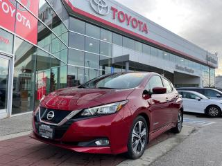 Used 2019 Nissan Leaf SV for sale in Surrey, BC