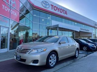 Used 2011 Toyota Camry LE for sale in Surrey, BC