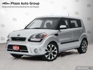 Used 2013 Kia Soul 4U | LOADED | ONE OWNER | FINANCE ME for sale in Richmond Hill, ON