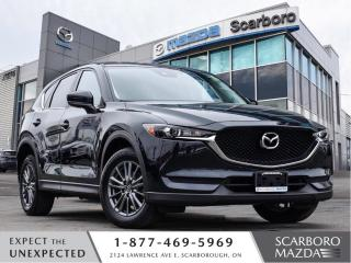 Used 2018 Mazda CX-5 0.99%FINANCE|CPO|GS|AWD|LOW LOW KM|CLEAN CARFAX for sale in Scarborough, ON