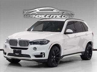 Used 2014 BMW X5 50i Xdrive. M Sport Appearance. No accident for sale in Concord, ON