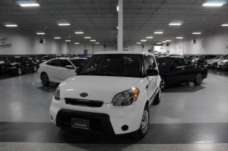 Used 2010 Kia Soul HEATED SEATS I POWER OPTIONS I KEYLESS ENTRY I AS IS for sale in Mississauga, ON