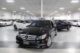 Photo of Black 2012 Mercedes-Benz C-Class