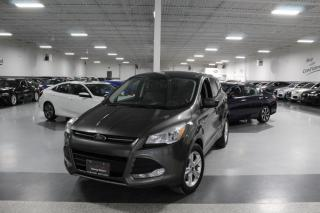 Used 2015 Ford Escape SE I REAR CAM I HEATED SEATS I POWER OPTIONS I KEYLESS ENTRY for sale in Mississauga, ON