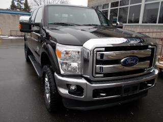 Used 2016 Ford F-250 Lariat FX4 for sale in Windsor, ON