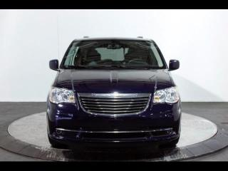 Used 2015 Chrysler Town & Country 4DR WGN TOURING for sale in Edmonton, AB