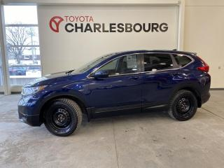 Used 2018 Honda CR-V EX - AWD - Toit ouvrant for sale in Québec, QC