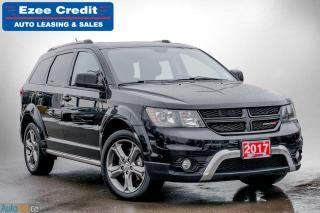 Used 2017 Dodge Journey Crossroad for sale in London, ON