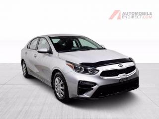 Used 2019 Kia Forte A/c Bluetooth for sale in St-Hubert, QC