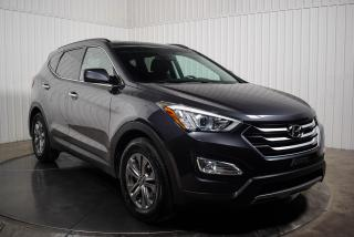 Used 2015 Hyundai Santa Fe Sport SPORT 2.4  SIEGES CHAUFFANTS MAGS for sale in St-Hubert, QC
