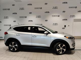 Used 2016 Hyundai Tucson 1.6T PREMIUM for sale in St-Eustache, QC