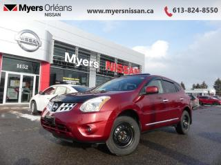 Used 2013 Nissan Rogue S  - Bluetooth - $77 B/W for sale in Orleans, ON
