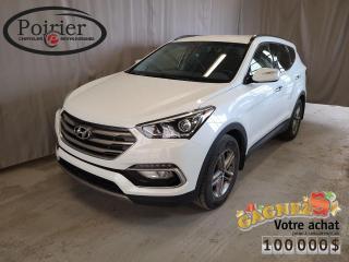 Used 2017 Hyundai Santa Fe Sport Premium Traction Intégral for sale in Rouyn-Noranda, QC