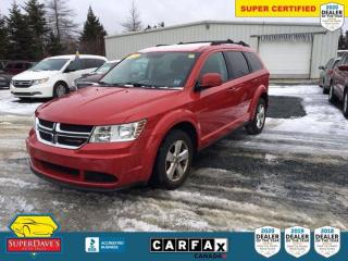 Used 2015 Dodge Journey SE Plus for sale in Dartmouth, NS