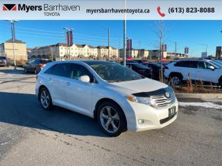 Used 2011 Toyota Venza 4DR WGN V6 AWD for sale in Ottawa, ON