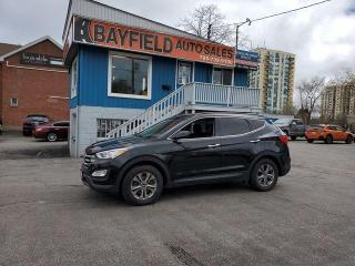 Used 2016 Hyundai Santa Fe Premium **Heated Steering Wheel/Bluetooth** for sale in Barrie, ON