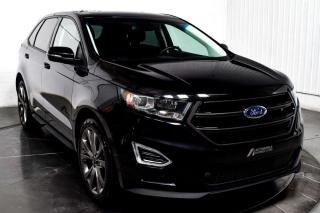 Used 2017 Ford Edge SPORT AWD ECOBOOST MAGS TOIT PANO CAMERA DE RECUL for sale in Île-Perrot, QC