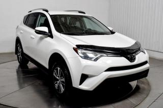 Used 2018 Toyota RAV4 le awd air climatise mags for sale in Île-Perrot, QC