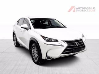 Used 2017 Lexus NX 200t AWD CUIR  MAGS for sale in Île-Perrot, QC