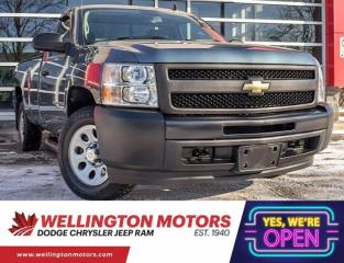 Used 2009 Chevrolet Silverado 1500 WT | Regular Cab | Clean CarFax !! for sale in Guelph, ON