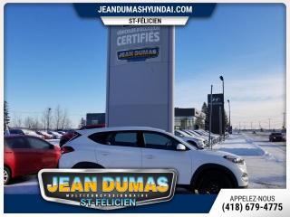 Used 2017 Hyundai Tucson MODÈLE SE AWD DÉMARREUR SIÈGE CHAUFFANTT for sale in St-Félicien, QC