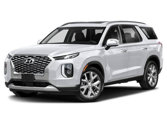 2021 Hyundai PALISADE Luxury AWD 7 PASS. NO OPTIONS