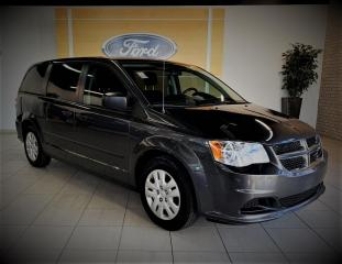 Used 2015 Dodge Grand Caravan SE/CVP - AIR CLIMATISE - 7PASS - BAS PRI for sale in Drummondville, QC
