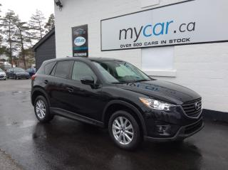 Used 2016 Mazda CX-5 GS NAV, SUNROOF, HEATED SEATS, ALLOYS!! for sale in Richmond, ON