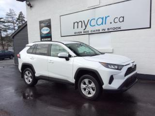 Used 2019 Toyota RAV4 LE ALLOYS, HEATED SEATS, BACKUP CAM!! for sale in Richmond, ON