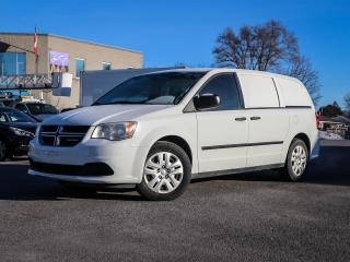 Used 2016 Dodge Grand Caravan SE CANADA VALUE PKG AIR POWER GROUP for sale in Ottawa, ON