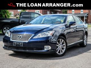 Used 2011 Lexus IS 350 for sale in Barrie, ON