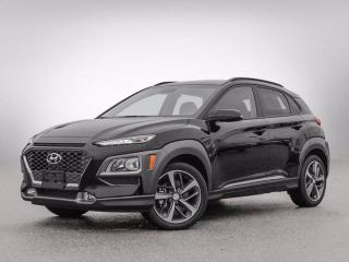 New 2021 Hyundai KONA Trend for sale in Fredericton, NB